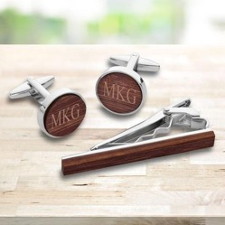 cufflinks as valentine's day gift for husband