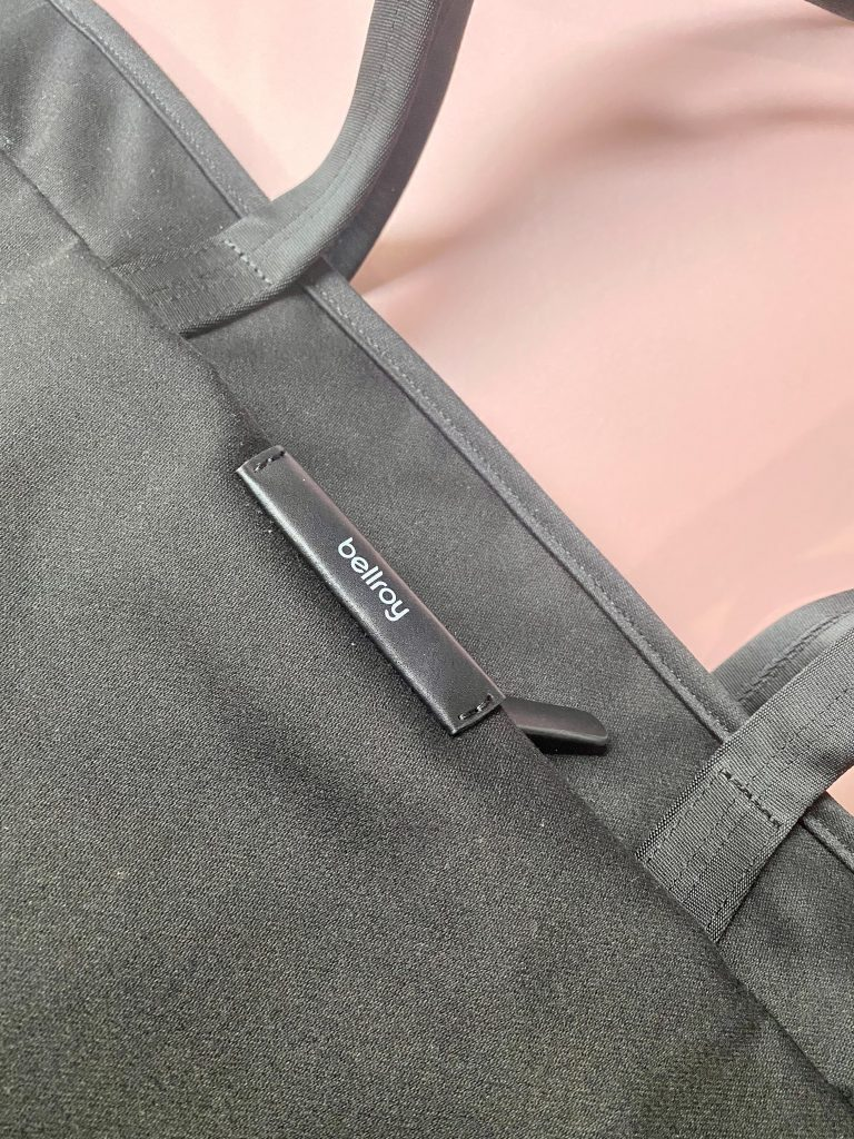 Bellroy tokyo tote bag for Work and professionals